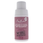 Shea Moisture Peace Rose Nourish and Silken Dry Shampoo