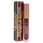 Lipstick Queen Reign and Shine Lip Gloss - Mistress Of Mauve