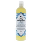 Nubian Heritage Shea Butter and Aloe Body Wash