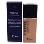 Christian Dior Diorskin Forever Undercover Foundation - 020 Light Beige