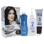 Clairol Nice n Easy Permanent Color - 2-5 123 Natural Soft Black Hair Color