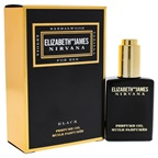 Elizabeth and James Nirvana Black Perfume Oil