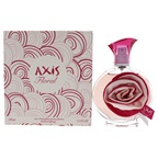 SOS Creations Axis Floral EDP Spray