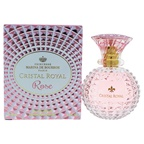 Princesse Marina de Bourbon Cristal Royal Rose EDP Spray