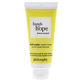 Philosophy Hands of Hope - Lemon Custard Cream Hand Cream