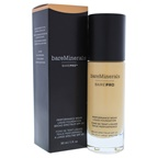BareMinerals Barepro Performance Wear Liquid Foundation SPF 20 - 17 Camel