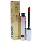Yves Saint Laurent Volupte Liquid Colour Balm - 7 Grab Me Red Lip Gloss