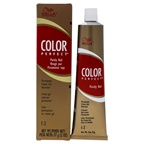 Wella Color Perfect Permanent Creme Gel Haircolor - 6RR Level 6 Pure Red Hair Color