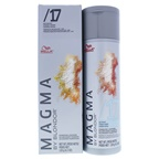 Wella Magma by Blondor Pigmented Lightener - 17 Ash Brown Hair Color