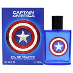 Marvel Captain America EDT Spray
