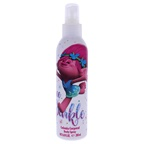 Dreamworks Trolls Free To Sparkle Body Spray