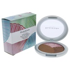 Elizabeth Arden Sunkissed Pearls Bronzer and Highlighter - 01 Warm Pearl