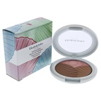 Elizabeth Arden Sunkissed Pearls Bronzer and Highlighter - 02 Deep Pearl