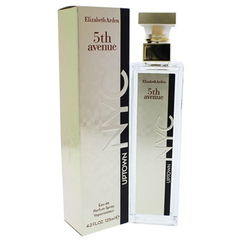 Elizabeth Arden 5th Avenue Uptown NYC EDP Spray