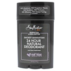 Shea Moisture Maracuja And Shea Butter Smokey Manhattan 24H Natural Deodorant Deodorant Stick