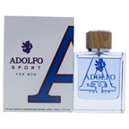 Adolfo Dominguez Adolfo Sport EDT Spray