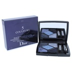Christian Dior 5 Couleurs Eyeshadow Palette - 277 Defy Eye Shadow