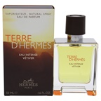 Hermes Terre DHermes Eau Intense Vetiver EDP Spray