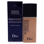 Christian Dior Diorskin Forever Undercover Foundation - 022 Cameo