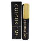 Milton-Lloyd Colour Me Femme Gold PDT Spray