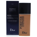 Christian Dior Diorskin Forever Undercover Foundation - 033 Apricot Beige