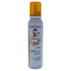 Bioderma Photoderm Kid Sun Foam SPF 50 Sunscreen