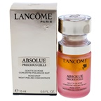 Lancome Absolue Precious Cells Rose Drop Night Peel Concentrate Treatment