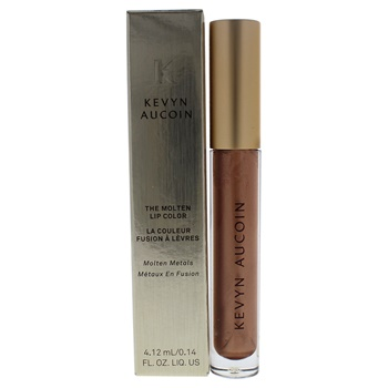 Kevyn Aucoin The Molten Lip Color - Copper Lipstick
