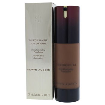 Kevyn Aucoin The Etherealist Skin Illuminating Foundation - EF 16 Deep