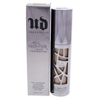 Urban Decay All Nighter Liquid Foundation - 3.25 Light