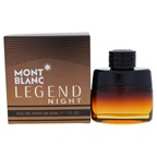 Mont Blanc Legend Night EDP Spray