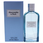 Abercrombie & Fitch First Instinct Blue EDP Spray