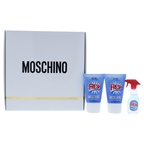 Moschino Moschino Fresh Couture 5ml EDT Splash, 0.8oz Bath and Shower Gel, 0.8oz Body Lotion