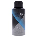Guess Guess Night Deodorant Body Spray