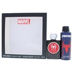 Marvel Spider Man 3.4oz EDT Spray, 6.8oz Body Spray