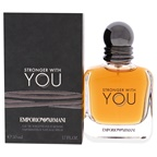 Emporio Armani Stronger With You EDT Spray