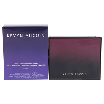 Kevyn Aucoin Emphasize Eye Design Palette - Magnify Eye Shadow