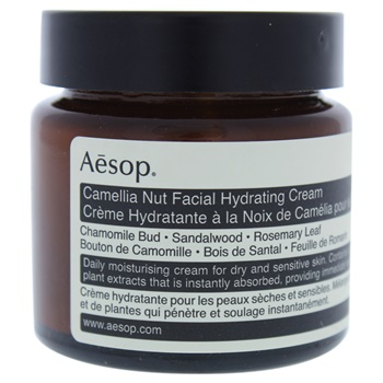 Aesop Camellia Nut Facial Hydrating Cream