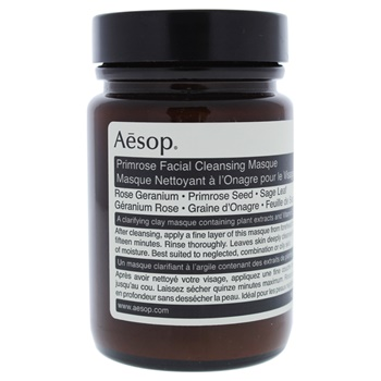 Aesop Primrose Facial Cleansing Masque