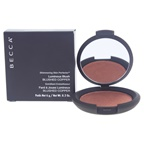 Becca Luminous Blush - Blushed Copper