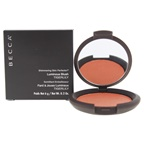 Becca Luminous Blush - Tigerlily