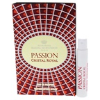 Princesse Marina De Bourbon Cristal Royal Passion EDP Spray Vial (Mini)