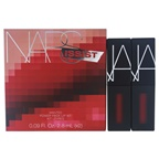 NARS NARSissist Wanted Power Pack Lip Kit - Hot Reds Cherry Bomb, Dont Stop