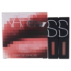 NARS NARSissist Wanted Power Pack Lip Kit - Warm Nudes Hot Blooded, Get It On