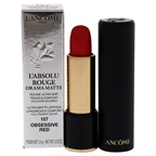 Lancome LAbsolu Rouge Drama Matte Lipstick - 157 Obsessive Red