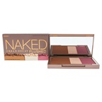 Urban Decay Naked Flushed Palette - Sesso Makeup