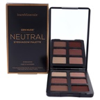 BareMinerals Gen Nude Eyeshadow Palette - Neutral Eye Shadow