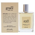 Philosophy Pure Grace Nude Rose EDT Spray