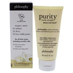 Philosophy Purity Made Simple Moisturizer