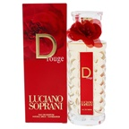 Luciano Soprani D Rouge EDP Spray